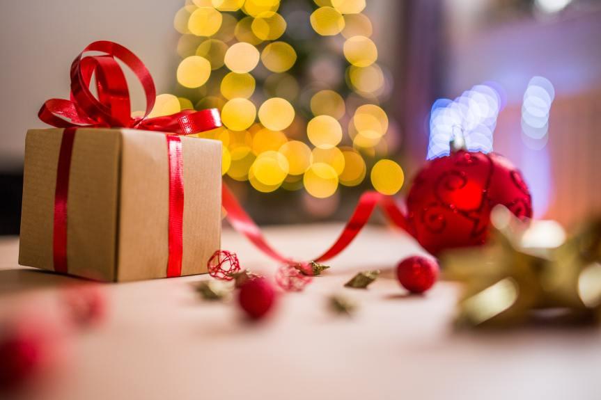 Weihnachtsgeschenke für Hobbyköchinnen und-köche