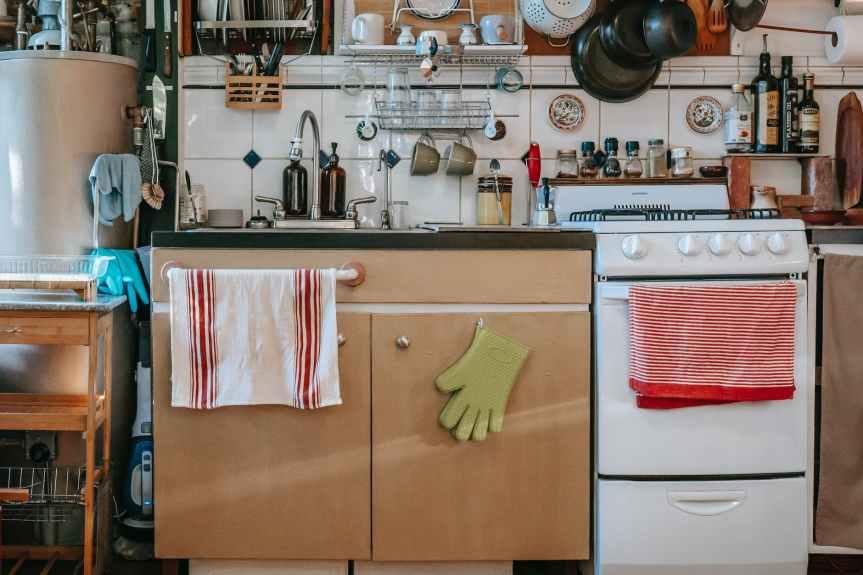 Küchen Feng Shui